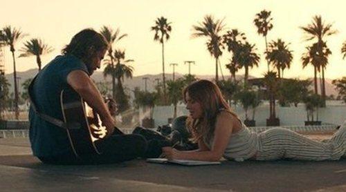 'Ola de crímenes' y 'Ha nacido una estrella', los estrenos de cine que no te puedes perder
