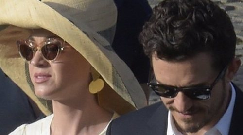 Orlando Bloom podría pedirle matrimonio a Katy Perry