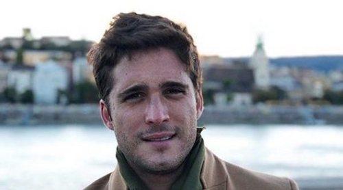 Diego Boneta, protagonista de 'Luis Miguel: la serie', amenazado de muerte