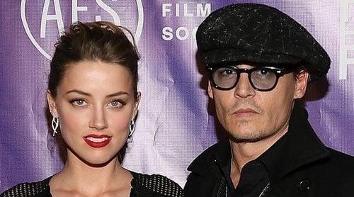 Amber Heard responde a las declaraciones de Johnny Depp: