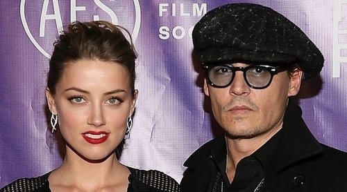 Amber Heard responde a las declaraciones de Johnny Depp: 'Eran falsas'