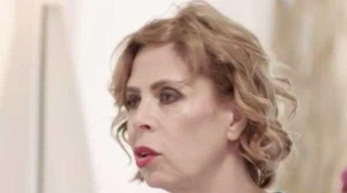 El zasca de Ágatha Ruiz de la Prada a Pedro J. en 'Mi casa es la vuestra':