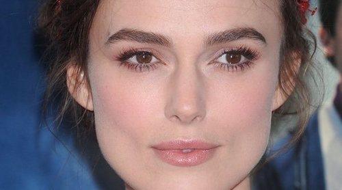 Keira Knightley critica duramente la imagen de Kate Middleton tras dar a luz a la Princesa Carlota
