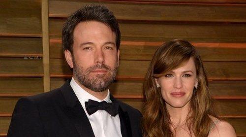 Ben Affleck y Jennifer Garner logran finalizar su divorcio tres años después de su separación