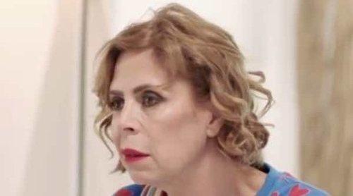 Ágatha Ruiz de la Prada ('Mi casa es la vuestra'):