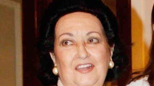 Reacciones a la muerte de Montserrat Caballé: la sociedad entera se despide de la soprano