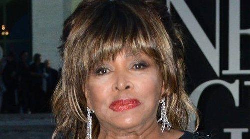 Tina Turner confiesa haber intentado suicidarse: 'Me convencí a mí misma que la muerte era la única salida'