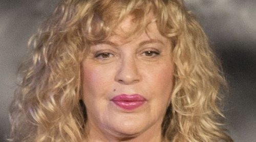 Las críticas a Bárbara Rey tras someterse a un lifting facial
