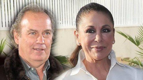 Isabel Pantoja podría ser una de las próximas invitadas de 'Mira casa es la vuestra'