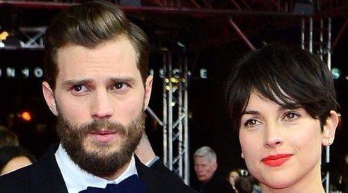 Jamie Dornan y Amelia Warner están esperando su tercer hijo