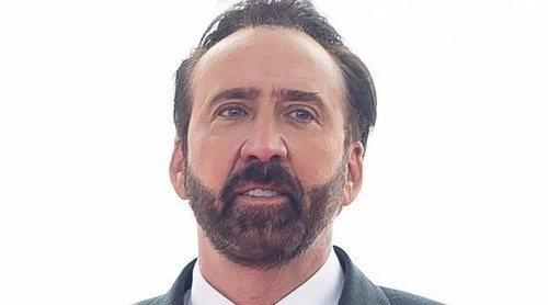 Nicolas Cage niega las acusaciones de abuso sexual en su visita al Festival de Sitges 2018
