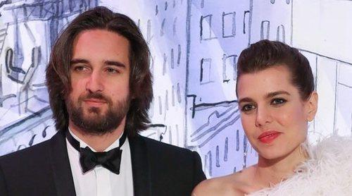 Carlota Casiraghi y Dimitri Rassam, al borde de la ruptura a punto de convertirse en padres