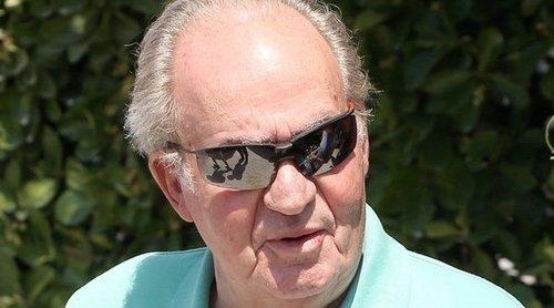 Sale a la luz el motivo por el que el Rey Juan Carlos no acudió a la boda del Duque de Huéscar y Sofía Palazuelo