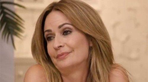 Olvido Hormigos se acuerda de 'Sálvame' y Belén Esteban en su estreno como anfitriona: 'Si está ella no podemos coincidir'