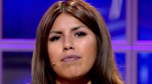 Chabelita Pantoja confiesa sus dos cosas fundamentales en 'GH VIP 6': 'La feria, y terminar lo que empiezo'