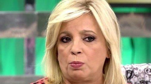 Carmen Borrego aclara la ausencia de Edmundo Arrocet en la operación de Terelu Campos: 'Tenía un viaje'