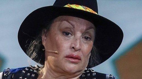 Aramís Fuster, tras su salida de 'GH VIP 6': 'En la casa se me ha visto arrastrada, no podía hacer nada'