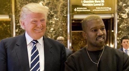 Donald Trump recibirá en la Casa Blanca a Kanye West para hablar de política