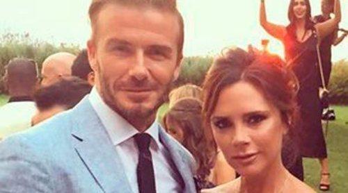 David y Victoria Beckham venden su casa de Beverly Hills por 33 millones de dólares