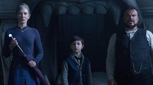 'La casa del reloj en la pared' y 'La sombra de ley' prometen arrasar en los cines españoles
