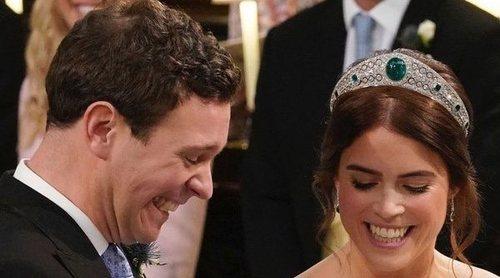 Los invitados a la boda de Eugenia de York y Jack Brooksbank: de Ricky Martin a Pablo de Grecia y los Hannover