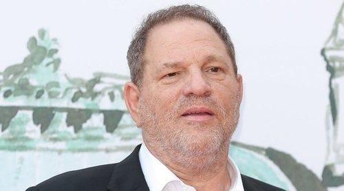 Un juez desestima el cargo de agresión sexual de Lucia Evans contra Harvey Weinstein