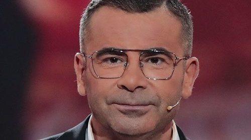 Jorge Javier Vázquez y su 'zasca' a Antena 3 durante la emisión de 'Gran Hermano VIP 6'