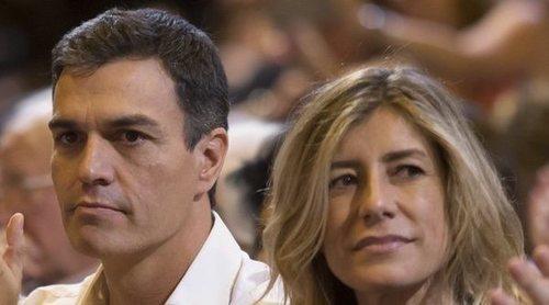 Casa Real emite un comunicado sobre el error del Día de la Hispanidad 2018 para ayudar a Pedro Sánchez y Begoña Gómez
