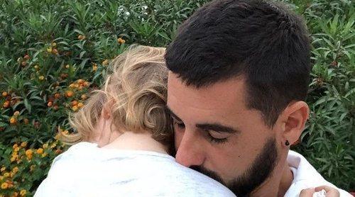 Jonathan se refugia en su hija Valeria después de que Yoli confirmara su ruptura