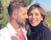 David Bisbal y Rosanna Zanetti anuncian que esperan su primer hijo en común