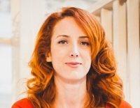 """Rebeca Sala ('Puente Viejo'): """"Lo peor de la actuación son los periodos de estrés y la incertidumbre"""""""
