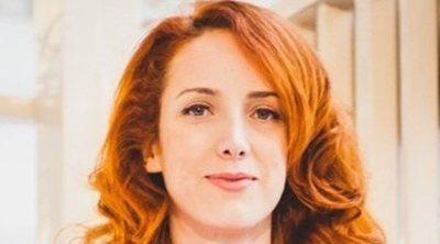 Rebeca Sala ('Puente Viejo'): 'Lo peor de la actuación son los periodos de estrés y la incertidumbre'