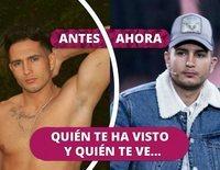 Así ha cambiado Omar Montes: De boxeador y pretendiente de 'MYHYV' a cantante, ex de Chabelita y concursante de 'GHVIP6'