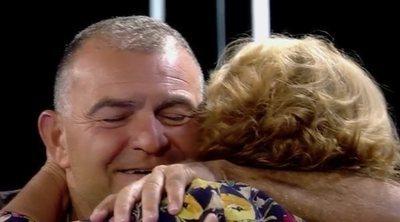 El emocionante reencuentro de El Koala con su mujer por su 49 cumpleaños en 'GH VIP 6'