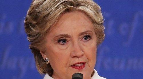 Hillary Clinton niega abuso de poder por parte de su marido en el caso Lewinsky