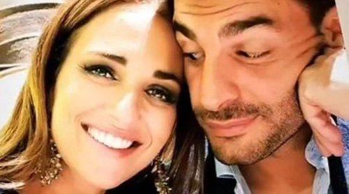 Paula Echevarría no puede estar más enamorada de Miguel Torres: '100% auténtico'