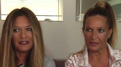 Las Mellis hablan sobre las consecuencias del próximo juicio con Isabel Pantoja: 'Ha sido para hacernos daño'