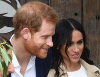 El emocionante comienzo del viaje del Príncipe Harry y Meghan Markle a Australia: ya tienen regalos para su bebé