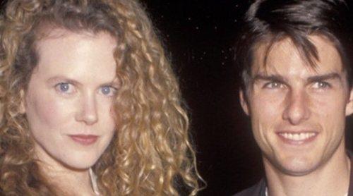Nicole Kidman y las ventajas de casarse con Tom Cruise: 'Me protegía de ser acosada sexualmente'