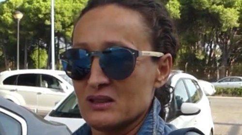 Chabelita Pantoja no ve a Dulce desde su expulsión de 'GH VIP 6': 'Está muy dolida'