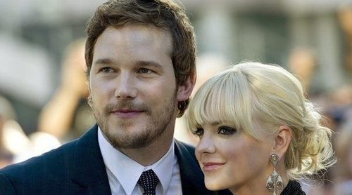 Chris Pratt y Anna Faris oficializan su divorcio un año después de su ruptura