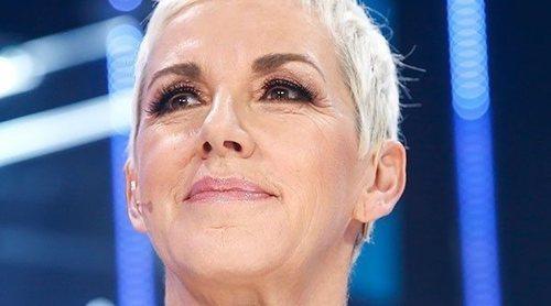 Ana Torroja, sobre la polémica del tema de Mecano: 'Me enorgullece cantar las canciones como se escribieron'