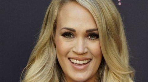 La reivindación de Carrie Underwood: 'No estás aquí porque seas una mujer, estás porque eres buena'