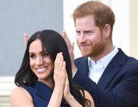 Meghan Markle presume de embarazo y de amor con el Príncipe Harry en Melbourne