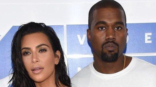 Los Kardashian-West se van de safari durante su visita a Uganda