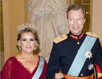 Infidelidades, malas relaciones y un bebé que no llega: los escándalos de la Familia Ducal de Luxemburgo