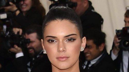 Kendall Jenner estalla después de que hagan pública la dirección de su casa