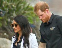 Meghan Markle y el Príncipe Harry vuelven al lugar en el que oficializaron su noviazgo