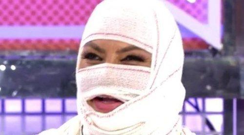 Leticia Sabater se someterá a una operación estética: 'Tengo que estar atractiva por mis fans'