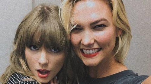 El motivo por el que Taylor Swift no fue una de las invitadas a la boda de Karlie Kloss